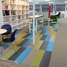 Carpet Tiles NZ
