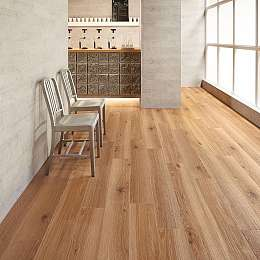 LVT Wood Planks