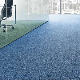 Bright Plain Carpet Tiles