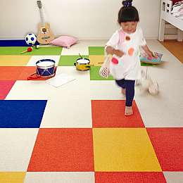 Early Childhood Flooring